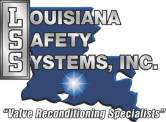 Louisiana Safety Systems, Inc. Logo